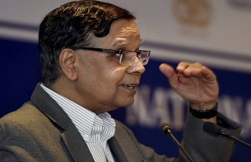 Arvind Panagariya, Indian Economy, India GDP, NITI Aayog
