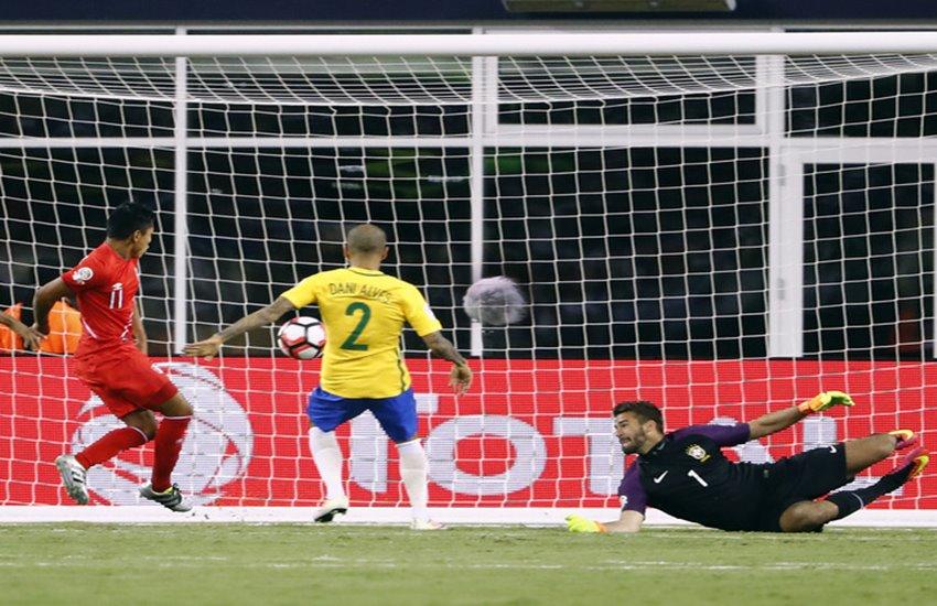 Copa America 2016, Brazil vs Peru, Copa America Brazil vs Peru, Brazil vs Peru Copa News, Brazil vs Peru latest news, Copa America News