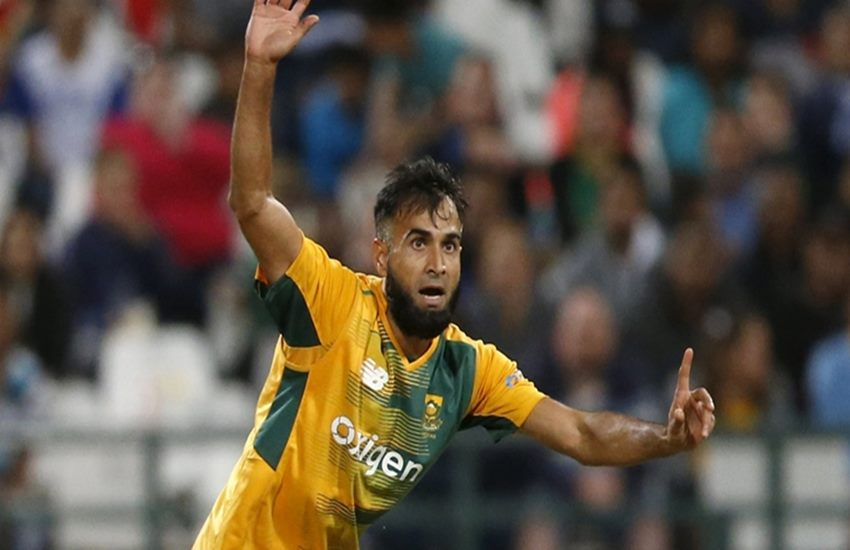 Imran Tahir, Imran Tahir claims, Imran Tahir says, Racial Abuse, Racial Abuse to Imran Tahir, Abuse by Indian Fan, South African Cricketer, Racial Abuse in Cricket, Sport news