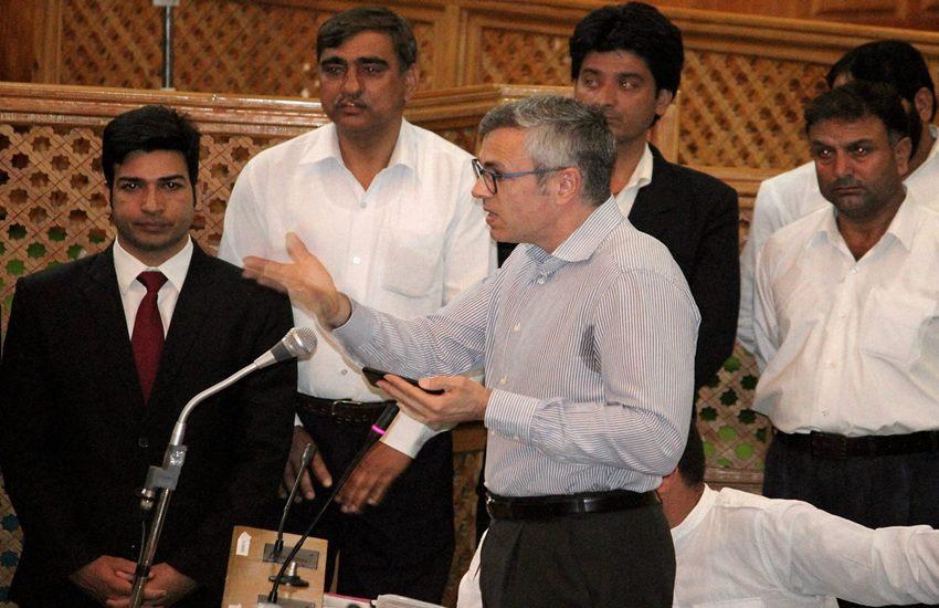 Sadhvi Prachi, Sadhvi Prachi J&K Assembly, J&K Assembly News, J&K Assembly latest news, Kashmir, Omar Abdullah, mehbooba mufti