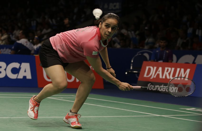 saina nehwal match, saina nehwal match today, Australian Open Supre Series, saina Australian Open, saina nehwal News, saina nehwal in Hindi