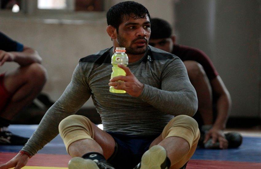 court refused, selection, trail, sushil kumar, wrestler, rio olympic