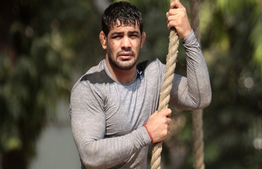 Sushil Kumar,Wrestling,Narsingh Yadav,Olympic Wrestling,Freestyle Wrestling,WFI,Qualifying for Olympics,Olymic games,Rio Olympics 2016,Sports