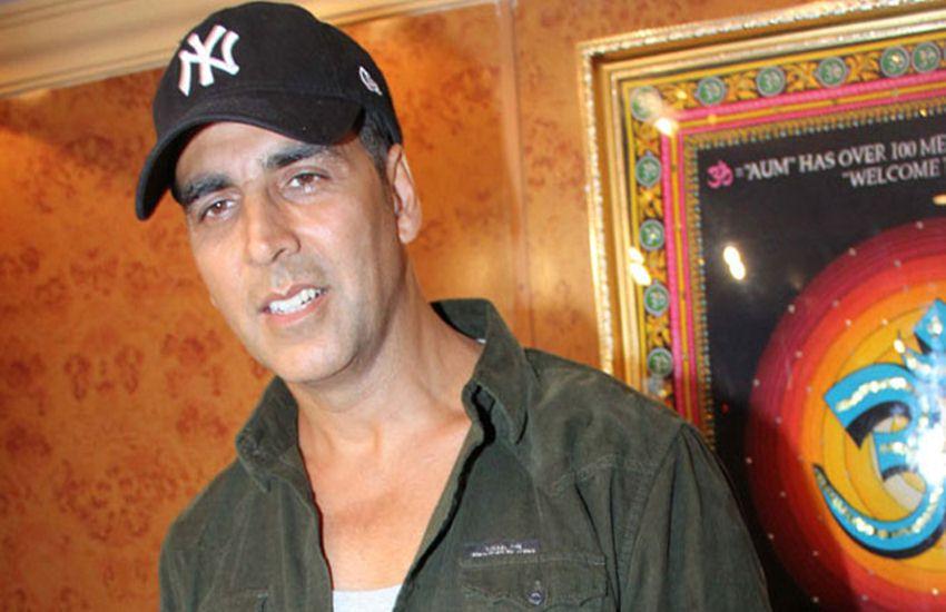 Bollywood, Web Exclusive, Housefull 3, Akshay Kumar, Sex comedies, John Abraham, Akshay Kumar, Riteish Deshmukh, Gabbar