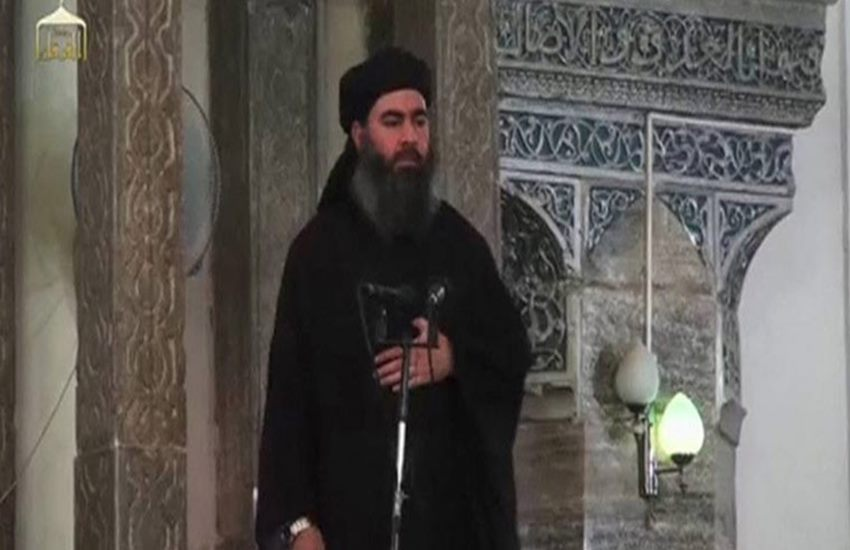 abu bakr al-baghdadi, baghdadi, baghdadi killed, isis, islamic state, al baghdadi, isis leader killed, baghdadi killed, syria, syria airstrikes, us airstrikes syria, world news