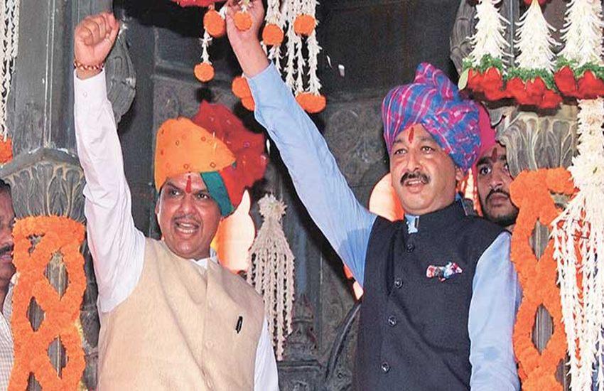 Maharashtra, BJP, Sambhaji Raje, Rajya Sabha, Maharashtra Rajya Sabha, Rajya Sabha polls