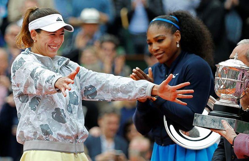 Garbine Muguruza, French Open, Serena Williams, Roland Garros, french open 2016, french open winner, Garbine Muguruza facts, Garbine Muguruza pics, Garbine Muguruza french open, Garbine Muguruza news, french open news