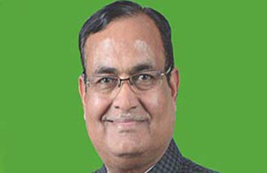 chhattisgarh speaker, gauri shankar agrawal, Chagan Lal Govind Ram Trust, chhattisgarh, BJP, BJP MLAs