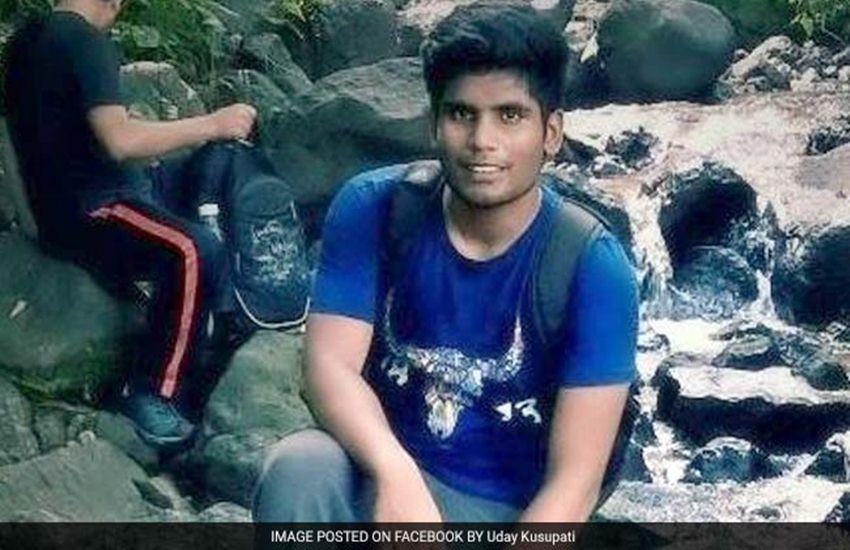 IIT students detained in Italy,Akshit Goyal,Deepak Bhatt,Uday Kusupati,IIT Delhi,IIT Bombay,Italain police