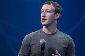 Mark Zuckerberg, Facebook, Twitter, Pinterest, News, Tech, phone and gadgets