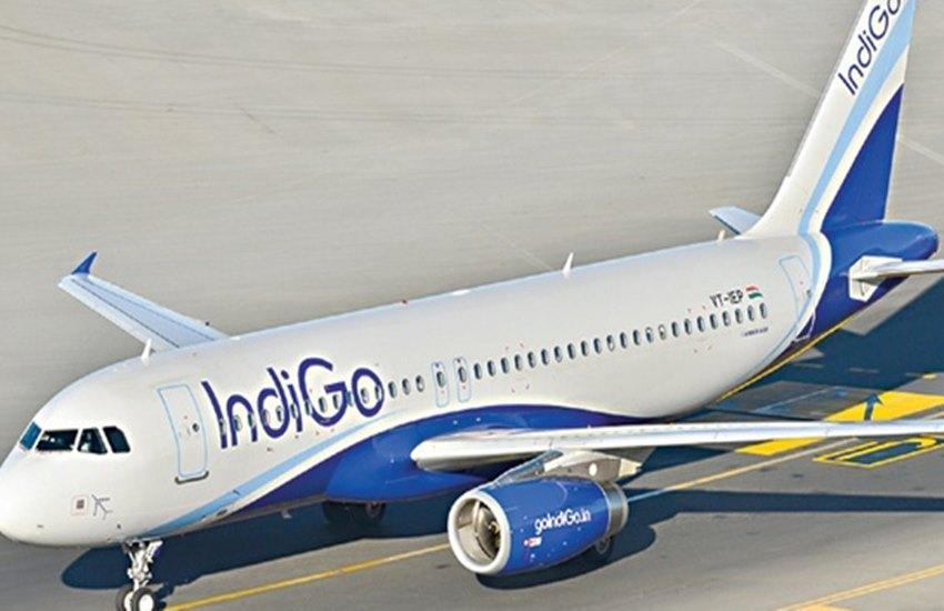 IndiGo,Jet Airways,IndiGo discount offer, indigo flights