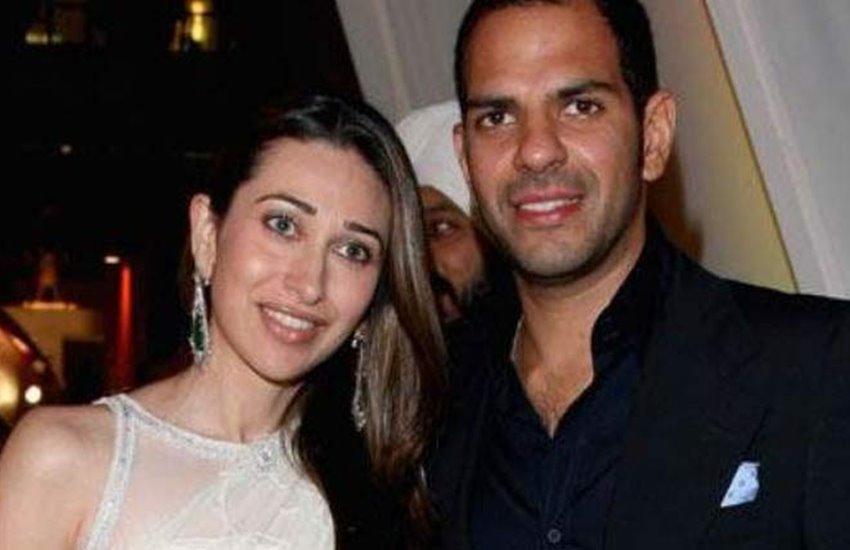 karishma kapoor, sanjay kapoor, entertainment news, divorced