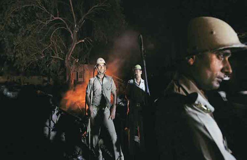Mathura, Mathura clashes, Mathura violence, CM Akhilesh Yadav, Mathura violence politics