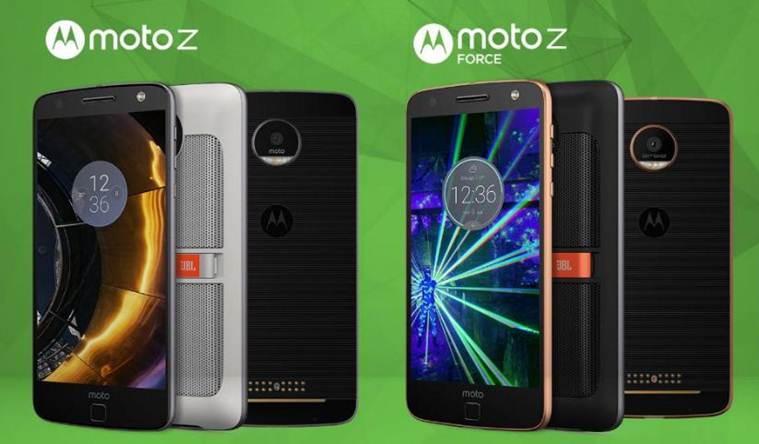 Motorola, Lenovo, Moto Z force, Lenovo Moto Z, Moto Mods, Lenovo Moto, Moto, Moto Z specifications, Moto Z features, Moto Z price, what are moto mods, new moto phones, Lenovo Tech World 2016
