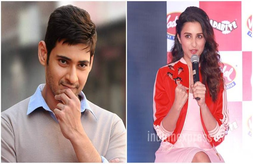 parineeti chopra, ar murugadoss, mahesh babu, parineeti chopra Telugu debut, parineeti chopra 3.5 crores for first south movie, Bollywood News, movie news, celebrity news, bollywood information, gossips, latest news, movie releases,