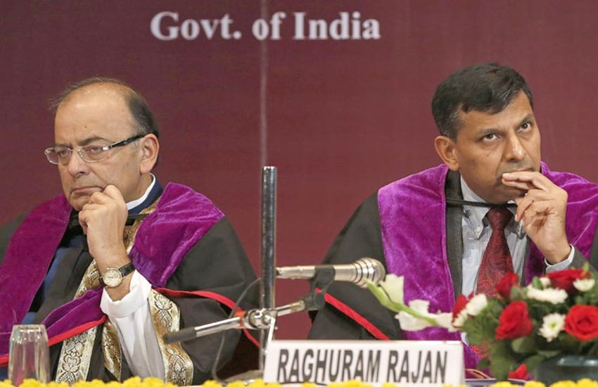 Raghuram Rajan, RBI, RBI governor, RBI governor term, India news, latest news, Raghuram Rajan exit, arun jaitley, jaitley rajan, PM narendra modi, rajan RBI