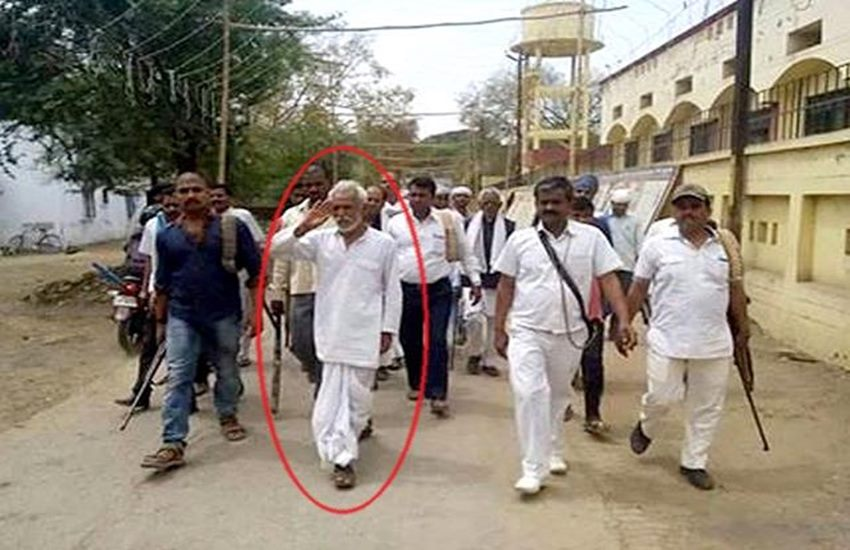 Mathura Jawahar Bagh, Mathura Violence, Ramvriksh Yadav, Ramvriksh Yadav mathura, Ramvriksh Yadav News, mathura latest news