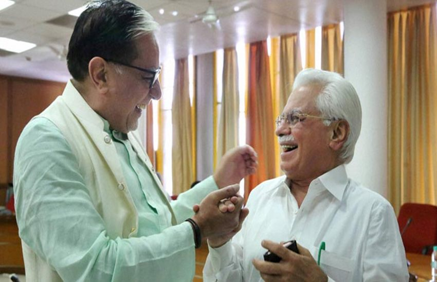 subhash chandra, RK anand, rajya sabha polls, Haryana, haryana rajya sabha, INLD, Congress