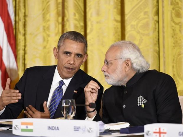 PM Modi, US visit, Barack Obama, US Congress, world news