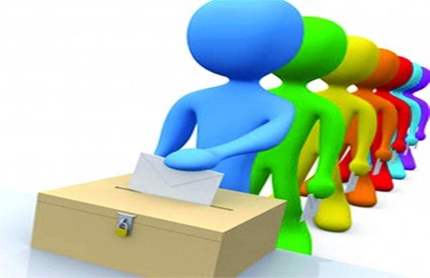 jansatta chaupal, vote bank politics, vaot buying