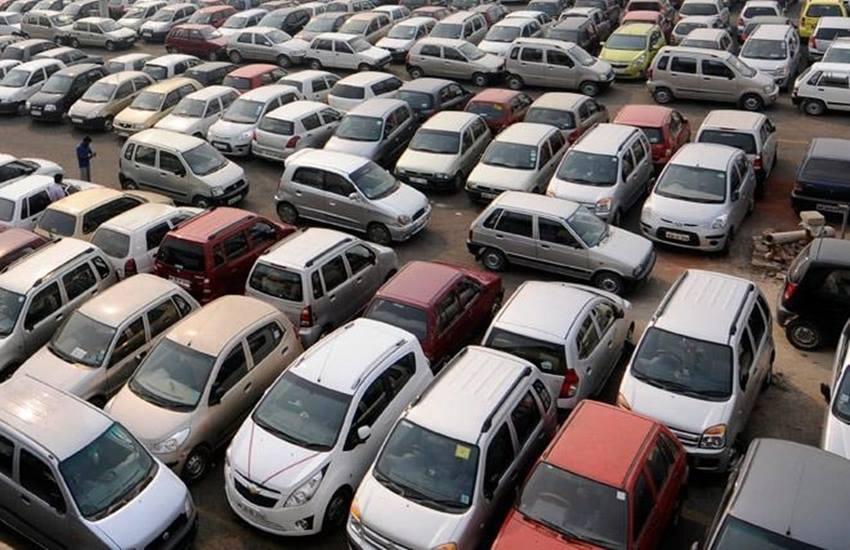 Diesel cars, Diesel cars Pollution, NGT, NGT Delhi, Diesel car sell, Diesel Car NCR, Diesel Vehicles in NCR, NGT NCR, DElhi Polllution, India News, Jansatta
