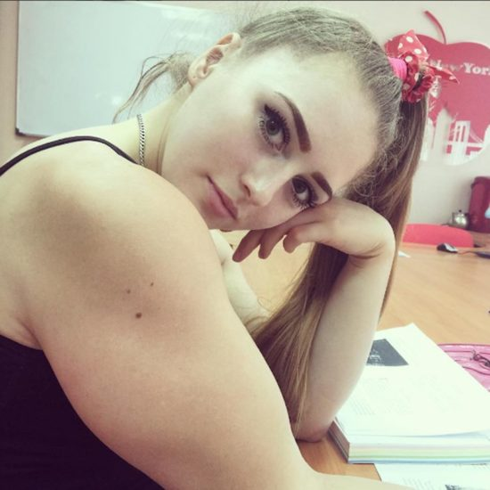 body builder, female body builder, Julia Vins, russian body builder, muscle barbie, cosmo, cosmo india, cosmopolitan, female hulk, barbie, doll, innocent girl, female body builder, how to get muscles, muscles, fitness, lose weight, training, female weight lifter, hulk like body, russian weight lifter, russian muscle barbie, muscle barbie, lady hulk, russian body builder
