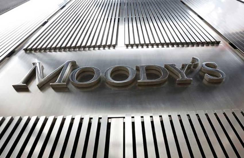 मूडीज ने कहा, यूनियन बजट में राजकोषीय मजबूती का रुखदिखा