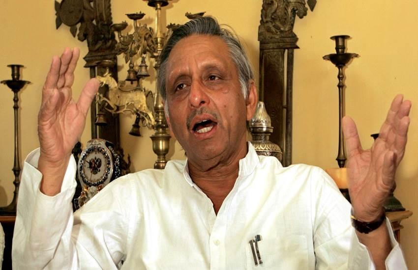 Congress leader Mani Shankar Aiyar, Mani Shankar Aiyar attack on PM Modi, PM Narendra modi, Geelani, Syed Ali Shah Geelani, Burhan wani, Maoists, Chinese President Xi Jinping, Xi Jinping, Modi Jinping, Naga leaders, Hindi news