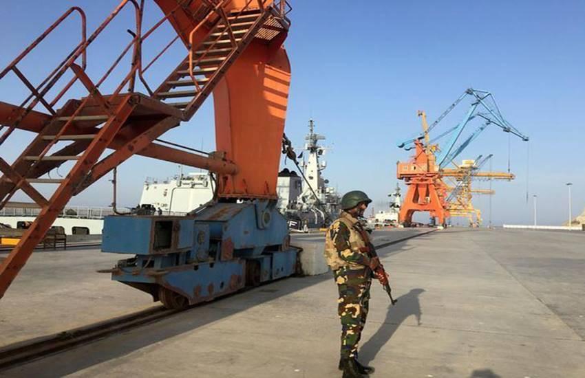 India vs China, India CPEC news, India CPEC China