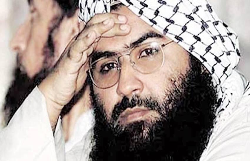 Masood Azhar, Global Terrorist, Global Terrorist Masood Azhar, USA, USA Statement, Badman, Badman Masood Azhar, Terrorist Masood Azhar, Masood Azhar Declared, International news