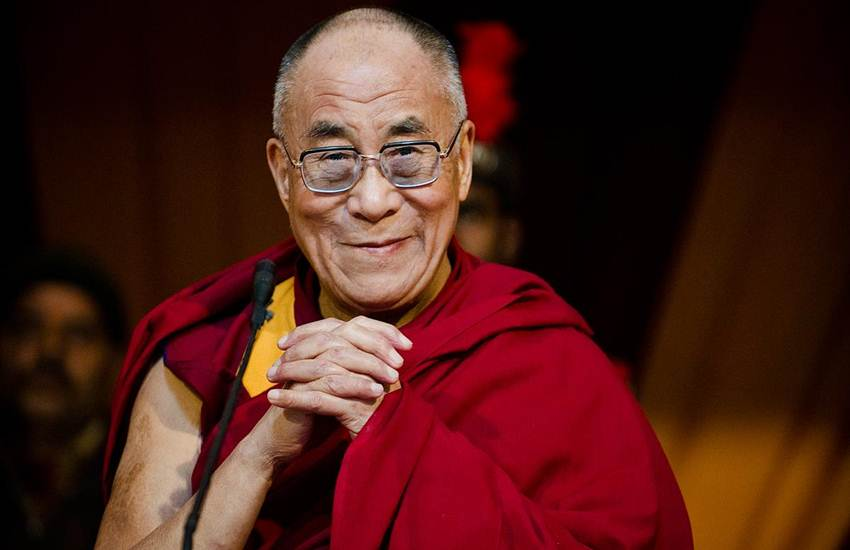 Dalai Lama, China, Serious Crime, World Leaders, China Warns, Meeting with Dalai Lama, Meeting with Dalai Lama is a Serious Crime, China Warns World, Zhang Yijiong, Zhang Yijiong Statement, International News, Jansatta