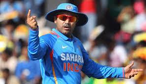 हरियाणा के स्टार क्रिकेटर वीरेंद्र सहवाग बाकी दूसरे क्रिकेटर्स से ज्यादा पढ़े लिखे हैं। उन्होंनें जामिया मिलिया यूनिवर्सिटी से ग्रेजुएशन किया है।