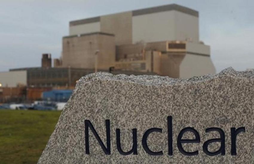 पाकिस्तान, परमाणु होड़, परमाणु भंडारघर, कहोता, सैटेलाइट तस्वीर