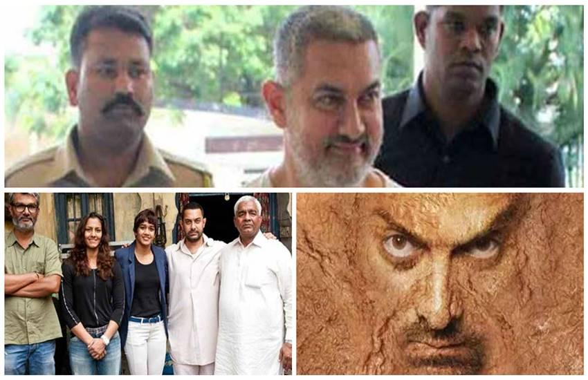 aamir khan, karan johar, sakshi tanwar, geeta phogat