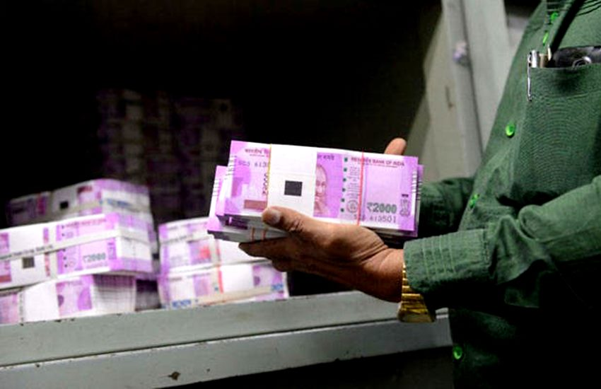 Demonetisation, RBI, Currency Notes, Notes Printing, RBI Note Printing, New Rupee Notes, Rs 500 Note, Rs 1000 Note, Rs 2000 Note, Govt Press, India, Jansatta