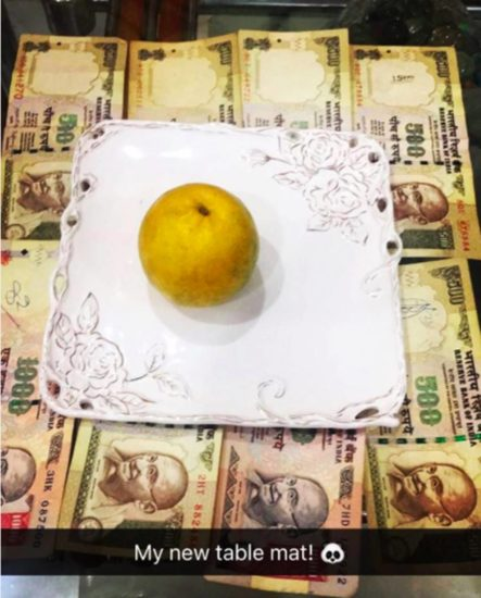 DeMonetisation, 500, 1000, 500 Note, 1000 Note, 500 and 1000 Rs, Narendra Modi, Note Ban, New Currency Notes, 2000 Rs Note, Twitter, Memes, Jokes, Social, Jansatta