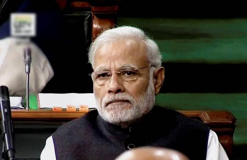 बजट पहले पेश करने से वास्तविक अर्थव्यवस्था को फायदा होगा: नरेंद्र मोदी