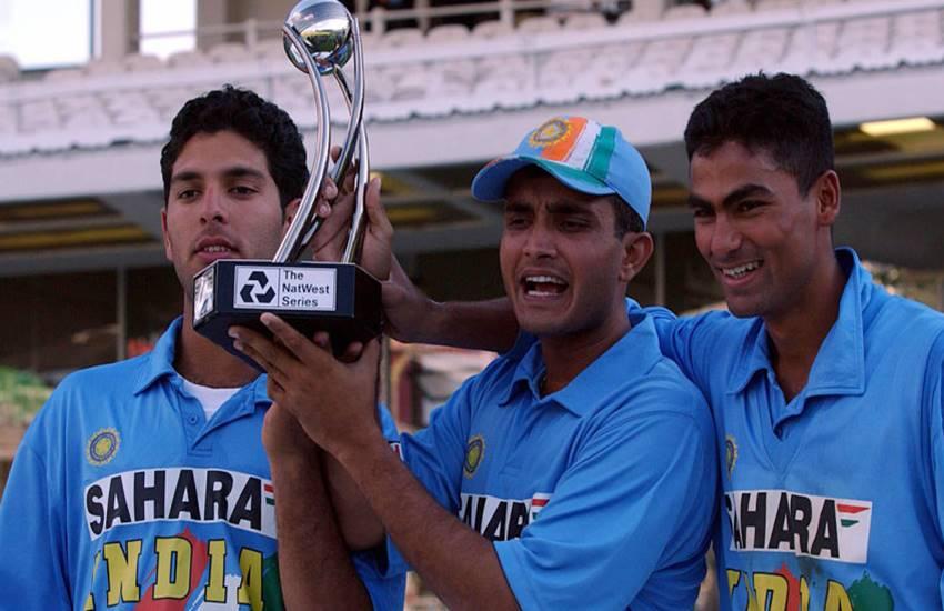 कैफ ने 125 एकदिवसीय अंतरराष्ट्रीय मैचों में 2 शतकों और 17 अर्धशतकों की मदद से 32.01 की औसत से 2753 रन बनाए हैं।