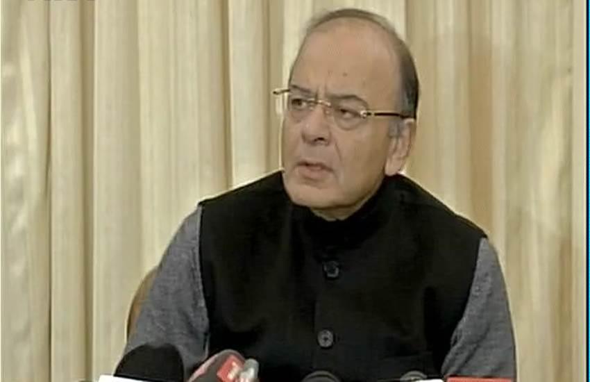वित्त मंत्री अरुण जेटली बोले- विपक्ष हर सुधार में गलतियां खोज रहा है, ऐसे नहीं मिलेगी हमेंसफलता