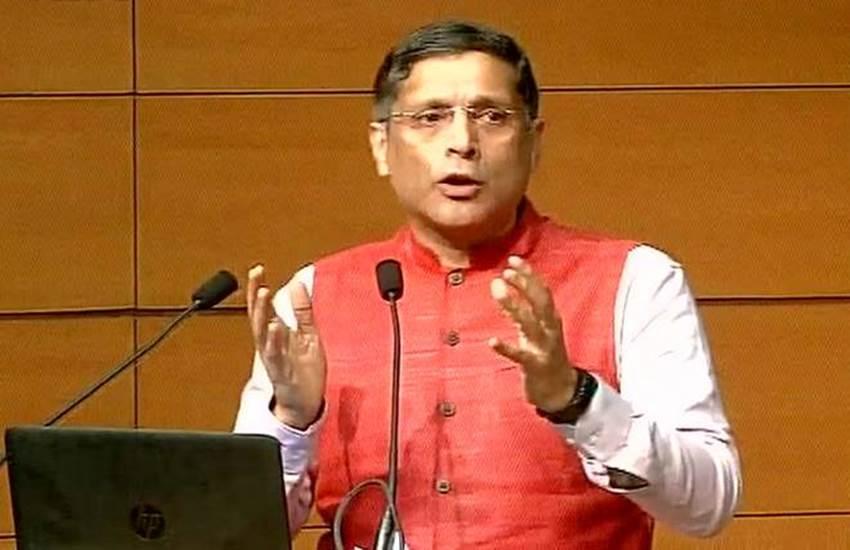 arvind subramanian, chief economic advisor, CEA arvind subramanian, arvind subramanian news, economic survey 2017-18, economic survey news, indian economy, note ban