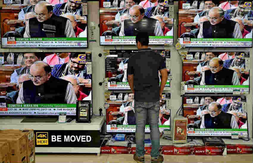'यूनियन बजट ज़मीनी स्तर से भारतीय अर्थव्यवस्था को मजबूत करने वाला'