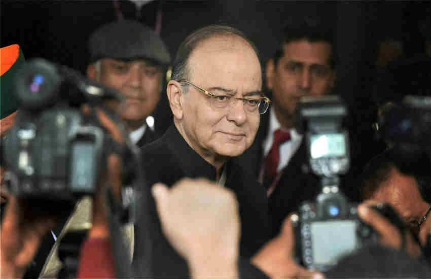 नोटबंदी: बजट भाषण में वित्तमंत्री अरुण जेटली ने बताया कम, छुपाया ज्यादा!