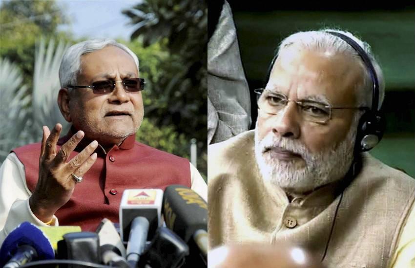 मोदी सरकार के बजट से खुश नहीं नीतीश कुमार, बोले- 2 घंटे सुनते रहे, निराशा ही हाथलगी