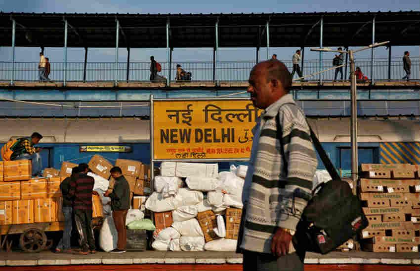 यूनियन बजट 2017: ₹72500 करोड़ के विनिवेश का लक्ष्य, रेलवे के तीन उपक्रम होंगे सूचीबद्ध