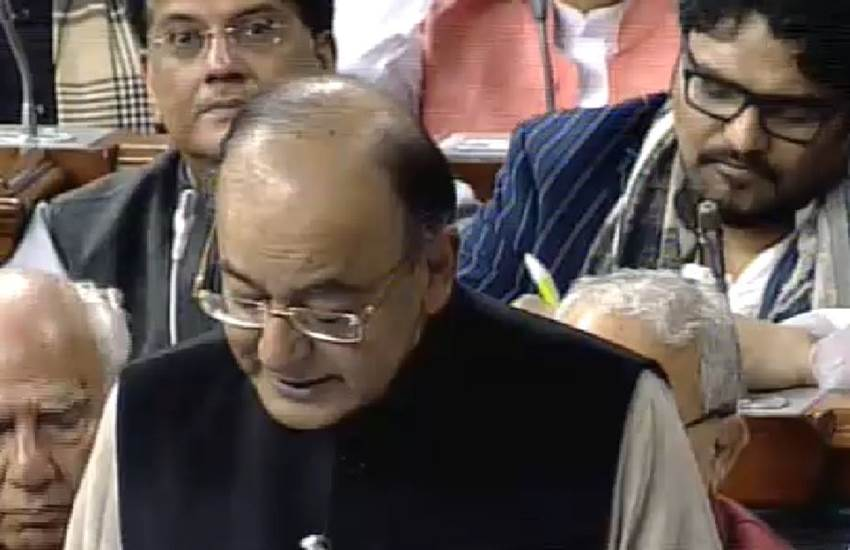 Budget 2017: बजट से RBI के लिए रिण सस्ता करने की गुंजाइश बढ़ी