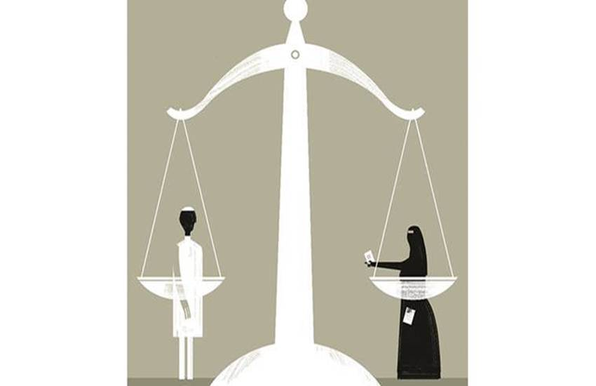 law commission, triple talaq, triple talaq india, muslims, india muslims, triple talaq law commission, triple talaq questionnaire, muslim divorce, what is triple talaq, justice BS chauhan, india news