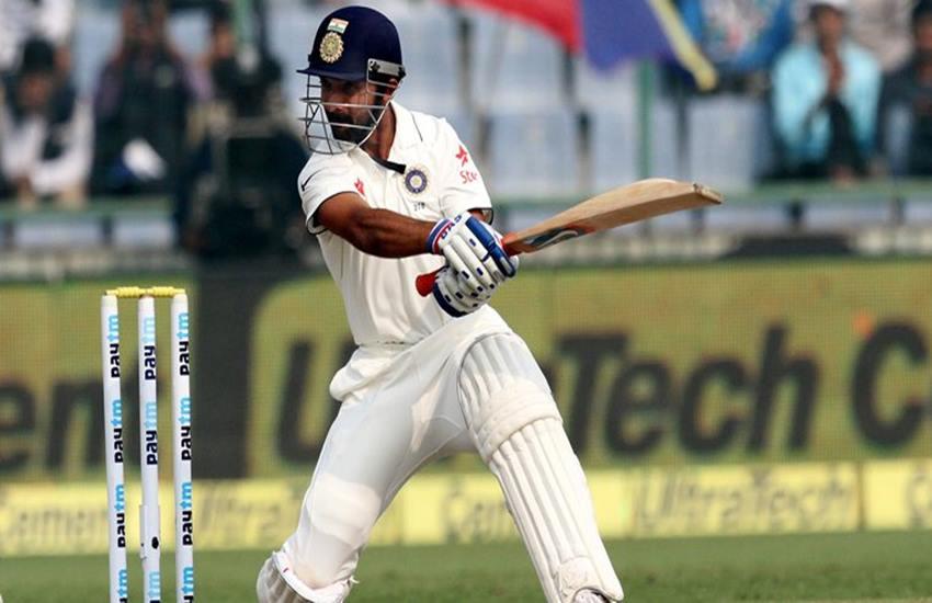 Ajinkya Rahane, Ajinkya Rahane captain, Dharamsala Test, lauded debutant Kuldeep Yadav, 9th Indian captain, 9th Indian captain, अंजिक्य रहाणे, आस्ट्रेलिया के खिलाफ धर्मशाला