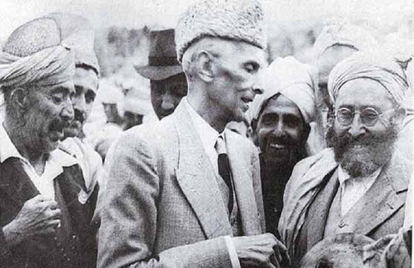 Mohammad Ali Jinnah, Muslim League, AIML, Pakistan