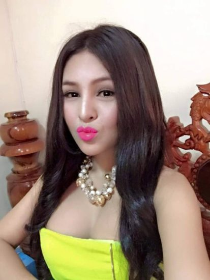 Denny Kwan, Cambodia Actress, Banned, Culture and Fine Arts Ministry, Facebook followers, Sexy Pictures, Sexy Look, Erotic Photos, Cambodia Daily, Bollywood News in Hindi, Entertainment News in Hindi