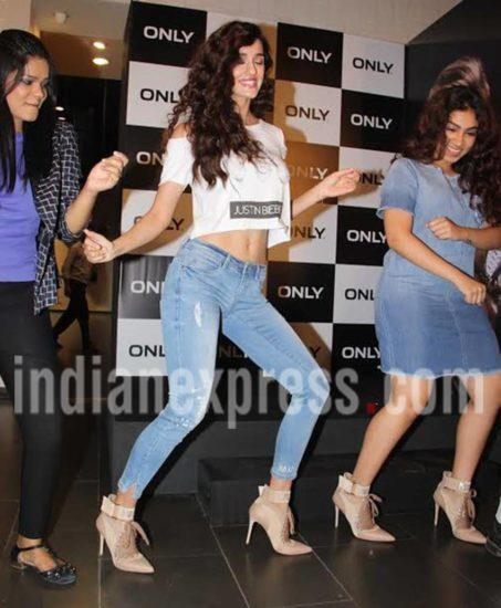 Karan Johar, Suhana Khan, Siddharth Malhotra, Disha Patani